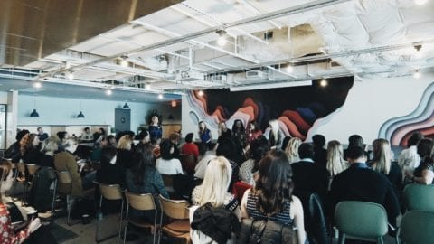 Comcast NBCUniversal's Partnership with Dreamers // Doers Supports Female Thought Leaders