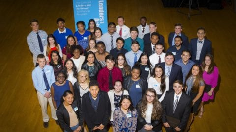 The Comcast Foundation Awards 2017 Leaders and Achievers Scholarships to New Jersey, Pennsylvania High School Seniors