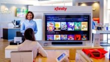 Comcast Opens Ten Xfinity Stores in New Jersey in Less Than Three Years