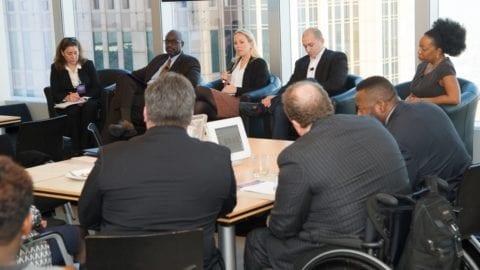 Comcast's Diversity & Inclusion Summit Brings Together Philadelphia Leaders
