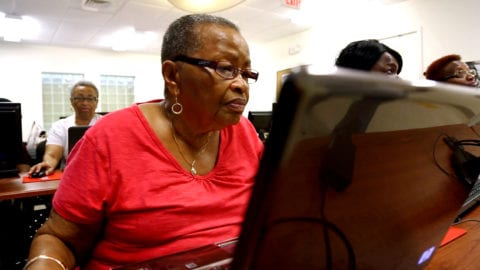 Comcast Introduces Internet Essentials for Low-Income Seniors in Philadelphia