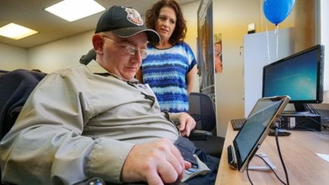 Expanding Access to Technology for People with Disabilities