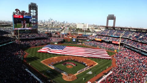 Xfinity Store Phillies Ticket Giveaway