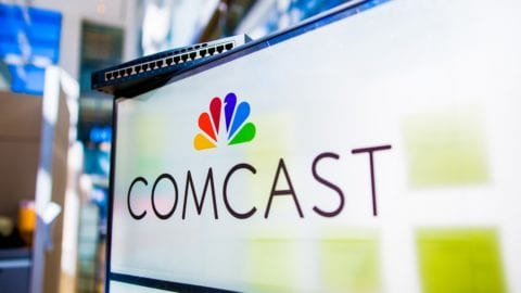 Comcast Adds Nearly 1,000 Xfinity WiFi Hotspots in New Jersey