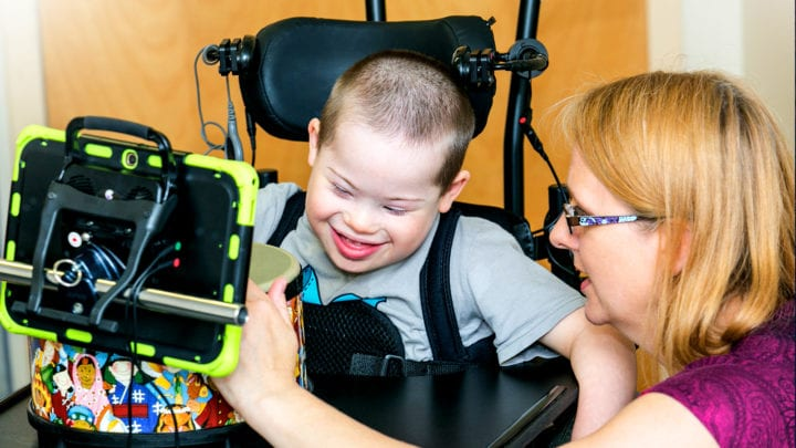 Easterseals Southeastern PA Assistive Technology Helps Promote Independence with $20,000 Grant from the Comcast Foundation