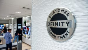 Comcast Unveils New Interactive Xfinity Retail Store in Philadelphia County