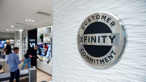 Corporate Xfinity