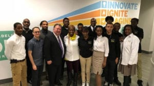Comcast NBCUniversal Foundation Awards Philadelphia OIC Workforce Academy $50,000 to Support Digital Media Production Program