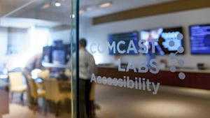 Comcast Highlights Accessibility During Autism Awareness Month